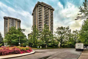 2 Bed/1.5 Bath Apartment in Burnaby for Rent, Loughheed Skytrain