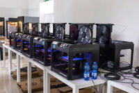 Professional full 3D Printing Services ..