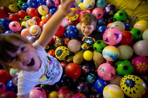 PLAYTRIUM INDOOR FAMILY ACTIVITY CENTRE...FUN HAPPENS ! Kingston Kingston Area image 7