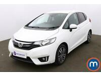 2017 Honda Jazz 1.3 EX Navi 5dr CVT Auto Hatchback Petrol Automatic