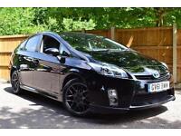 2011 Toyota Prius 1.8 CVT T Spirit 10th Anniversary £268 A Month £0 Deposit