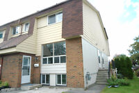 BELLS CORNERS – 2 + 1 Bedroom Town House - Available Immediately
