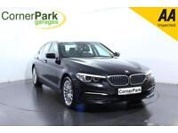 2017 BMW 5 SERIES 530E SE SALOON HYBRID