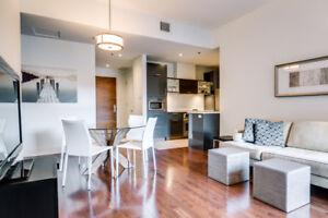 1 bedroom , Solano. All furnished apt
