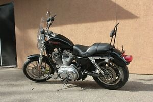 2005 Harley-Davidson XL883 - Sportster 883 Prince George British Columbia image 5