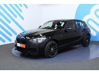 2014 BMW 1 Series 2.0 118d SE Sports Hatch 3dr (start/stop)