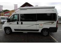 Autosleeper Symbol 2 Berth Campervan for sale