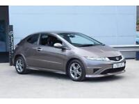 2011 Honda Civic 1.4 i-VTEC Type S 3dr