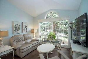UNISON FIVE STAR UNFURNISHED SINGLE FAMILY HOME IN OKOTOKS
