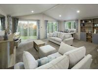 Luxury 3 or 2 bedroom lodge near Kirkby Lonsdale and gateway to the Lakes