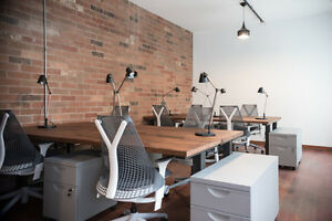 St Lawrance Shared Workspace from $195/month