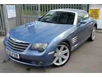 Chrysler Crossfire V6 Automatic ,american styling,