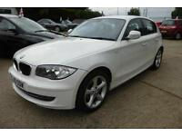 BMW 116I SPORT EDITION, 5 DOOR, AIR CON FULL HISTORY, 35,000 MILES ONLY