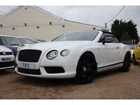 2015 15 BENTLEY CONTINENTAL CONCOURSE EDITION 4.0 GT V8 S 2D AUTO 521 BHP