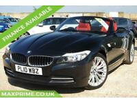 BMW Z4 2.5 Z4 SDRIVE23I ROADSTER 2D AUTO 200BHP 1 OWNER FROM NEW