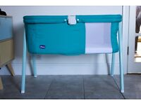 Chicco Lullago baby travel cot