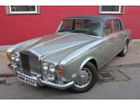 Rolls-Royce Silver Shadow Luxury classic Silver Shadow 1 similar to Bentley T1