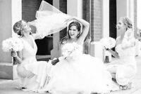 Something Borrowed Boutique -Wedding Dress Consignment