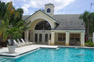 2 Bedroom Condo in Fort Myers available April and May