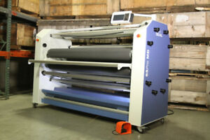 SEAL 65 Pro MD Laminator HOT and cold The SEAL 65 Pro MD is a hi