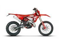 Brand New 2022 Beta RR 200 2 Stroke Enduro Bike *PRE ORDERS BEING TAKEN