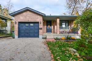 St Georges Park Bungalow with a Legal Apartment! Kitchener / Waterloo Kitchener Area image 1