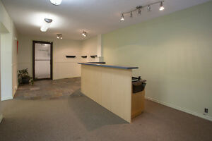1,375 sqft Perfect for Medical or Professional Practitioners