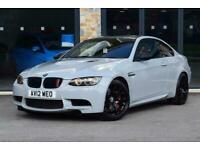 2012 BMW M3 Semi Auto Coupe Petrol Automatic