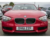 BMW 116d ES