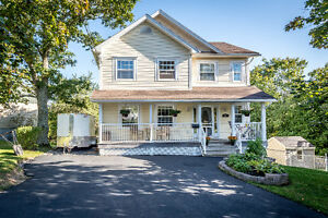 Great location and family home!