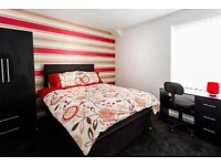 Student Bedroom in Salford