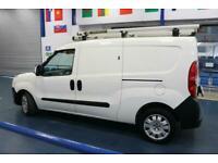 2014 - 14 - FIAT DOBLO MAXI 1.6SX MULTIJET 105PS LWB VAN (GUIDE PRICE)