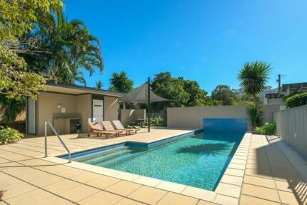 ONLY A MINUTES WALK TO THE BROADWATER! MAJOR PRICE REDUCTION!