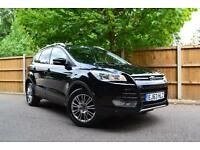 2013 Ford Kuga 1.6 ( 150ps ) EcoBoost Titanium £255 A Month £0 Deposit