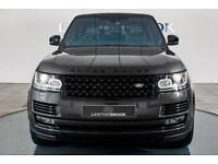 Land Rover Range Rover 3.0TD V6 ( 258bhp ) 4X4 ( s/s ) Auto 2016MY Autobiography