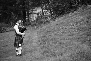 bagpiper for all occasions St. John's Newfoundland image 2