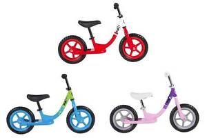 NIXEYCLES PUP – KIDS PUSH BALANCE BIKE - 18 MONTHS - 5 YEARS Sydney City Inner Sydney Preview