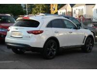 60 Infiniti FX 3.7 V6 AWD auto S Premium BOSE 360 Cam Climate Seats FSH PX Welco