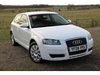 2008/08 Audi A3 1.6 Special Edition 3dr, Just arrived in stock