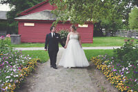 Upper Canada Village Wedding Packages