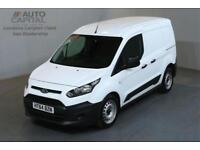 FORD TRANSIT CONNECT 1.6 200 74 BHP L1 H1 SWB LOW ROOF