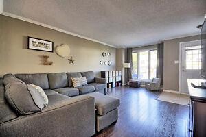 Magnifique maison en rangée!! Gatineau Ottawa / Gatineau Area image 3