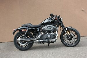 2016 Harley-Davidson XL1200CX - Roadster