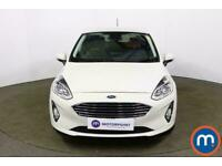 2020 Ford Fiesta 1.0 EcoBoost Hybrid mHEV 155 Titanium X 5dr Hatchback Petrol Ma