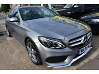 2015 65 Mercedes-Benz C250 2.1CDI GOOD AND BAD CREDIT FINANCE AVAILABLE