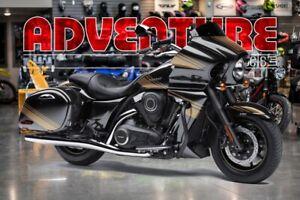 2019 Kawasaki Vulcan 1700 Vaquero ABS - Only $89 Weekly oac*