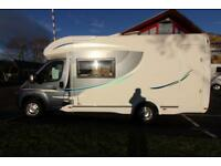 Chausson Suite Maxi 3 Berth Motorhome for sale