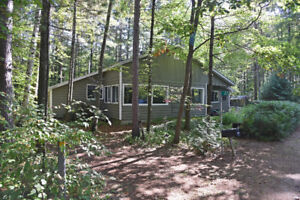 HOME OR HOME AWAY FROM HOME~CHECK OUT BUNKIE! ID#1072155