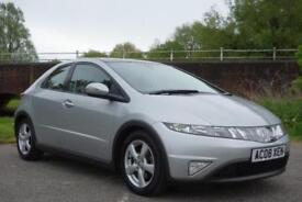 2008 Honda Civic 1.8 i-VTEC ES 5dr