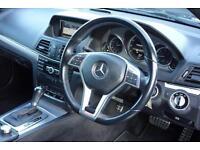 2012 Mercedes-Benz E Class 2.1 E220 CDI BlueEFFICIENCY Sport 7G-Tronic Plus